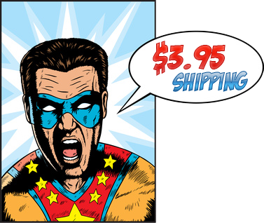 $3.95 Shipping